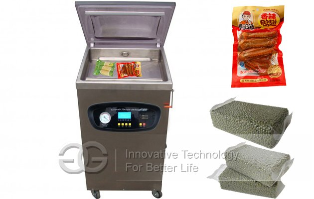 Single Room Vacuum Packing Machine For Meat