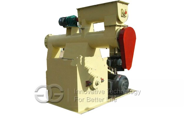 <b>Biomass Pellet Machine</b>