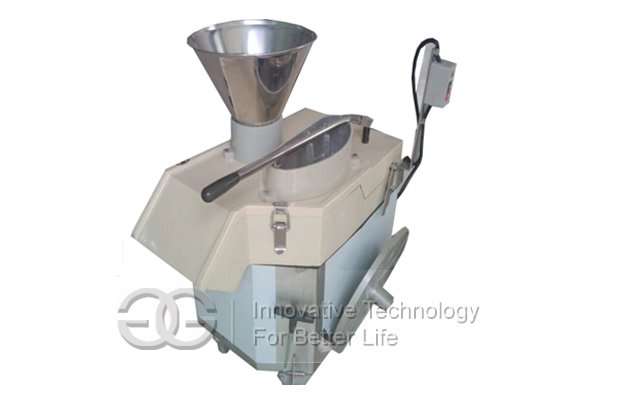 Commercial Electric Fruit Slice Cutting Machine