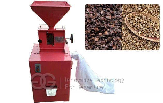 Hemp Seed Shelling Machine|Dehuller Machine
