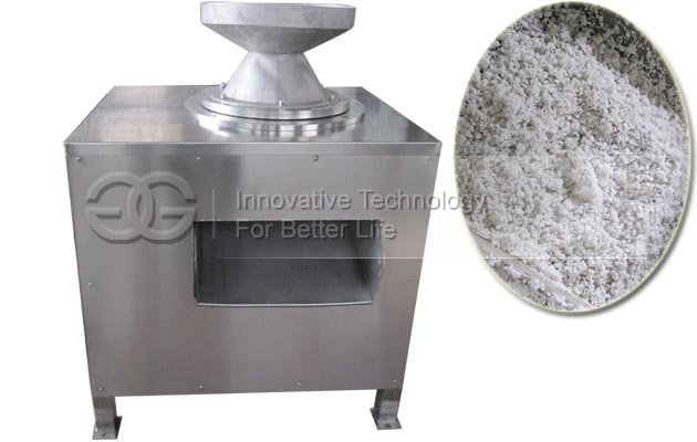 Coconut Meat Grinding Machine