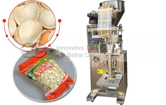 Turnplate Potato Chips Packing Machine|Salt Packaging Machine
