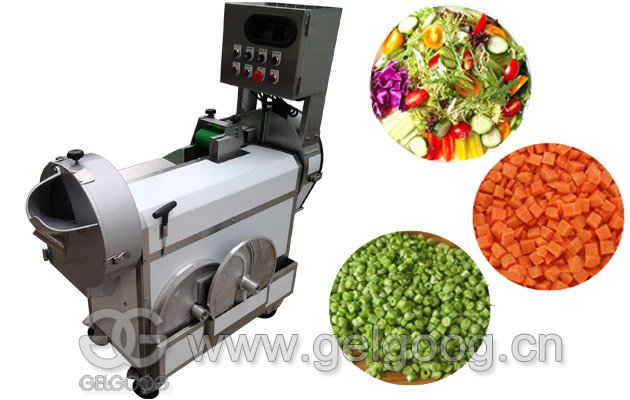Electric Vegetable Dicer Slicer Cutter Price