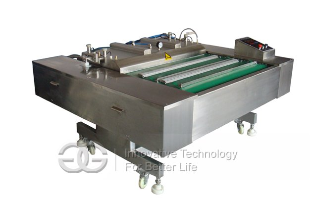 Fully Automatic Vacuum Pack Machine Price