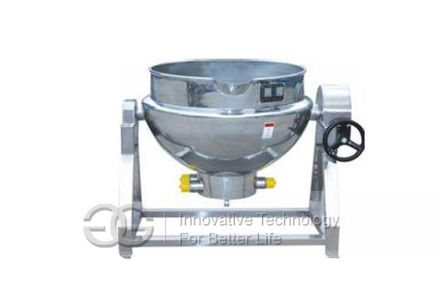 Sugar Pot Mixing Machine