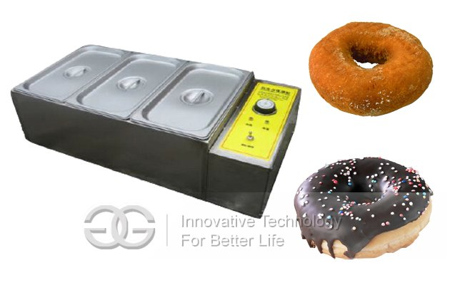 Automatic Donut Production Line
