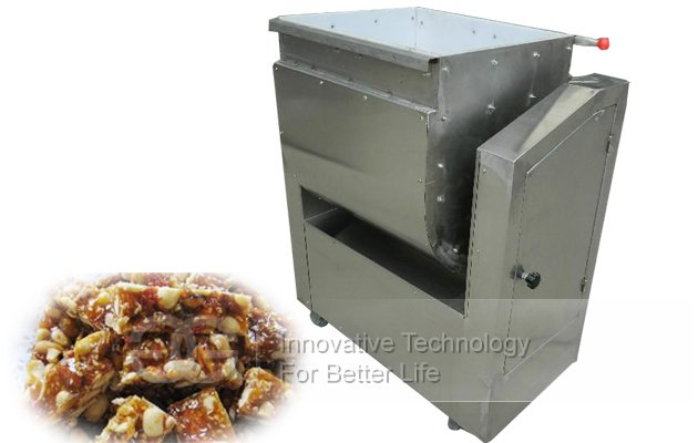Semi-automatic Peanut Candy Production Line