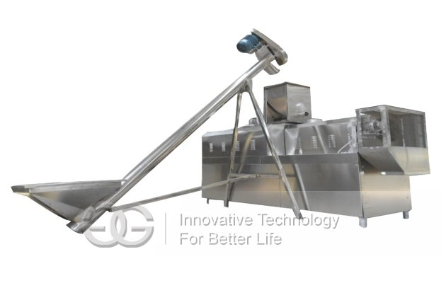 Fish Feed Production Line