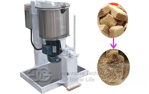 Wafer Biscuit Grinding Machine