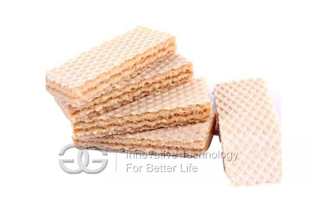 Wafer Biscuit Conveyor