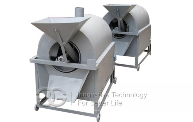 Large-scale Peanut Dryer&Roaster Machine
