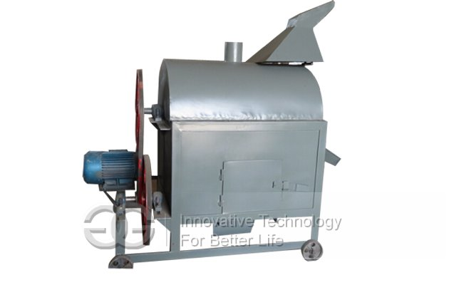 Peanut Roaster Dryer Machine