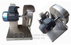 High Quality Best Price Chicken Meat Cutting Machine