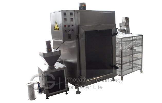 High Quality Smokehouse Oven