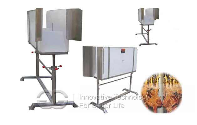 Water Type Electric Poultry Hemp Machine