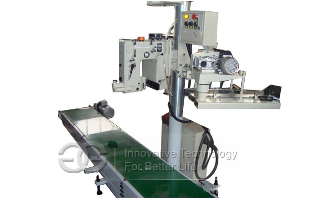 Automatic Bag Sewing Machine|Sack Closer Machine For Sale