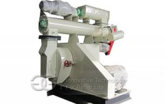 <b>Animal Feed Extruder Machine</b>