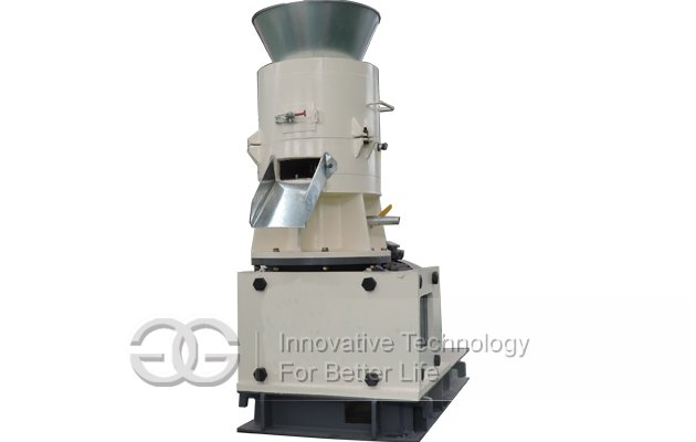 Wood Pellet Making equipment