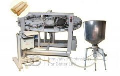 <b>Ice Cream Cone Production Line</b>