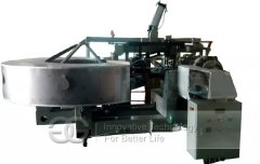 <b>Automatic Ice Cream Cone Making Machine</b>