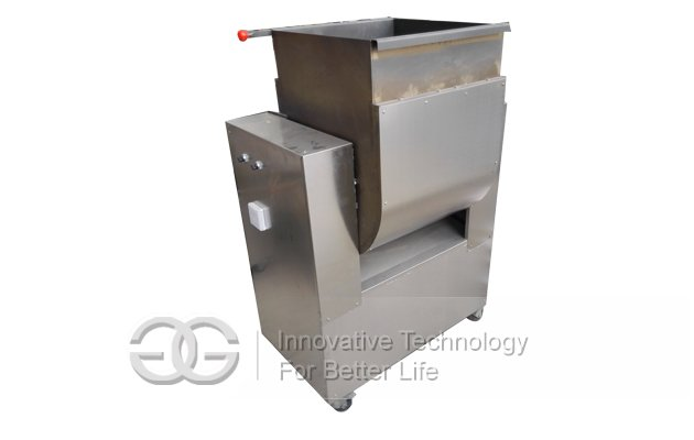 Automatic Stainless Steel Temperature Control Non-Stick Food Mixer Machine