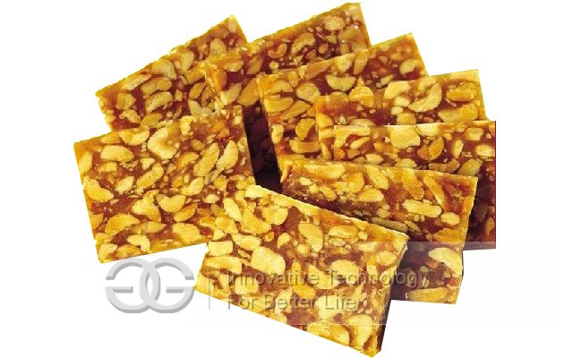 MIxer Machine for Peanut Brittle