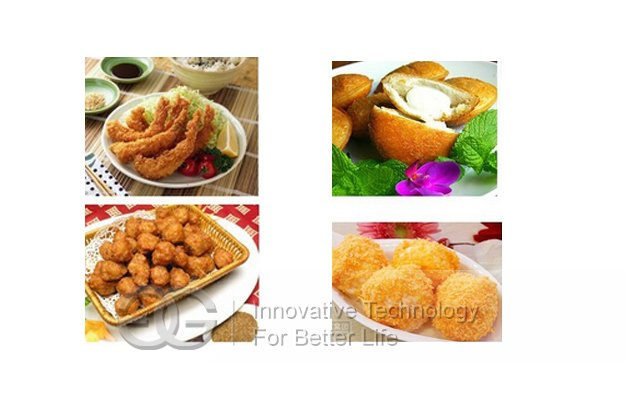 Automatic Electric Chips Fryer