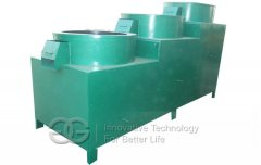 <b>Good Quality Polishing Fertilizer Granulator Machine</b>