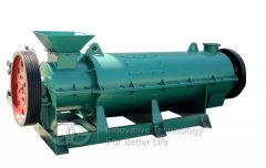 <b>New Type Wet Fertilizer Granulating Machine</b>