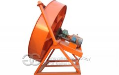 <b>Fertilizer Granulating Machine</b>