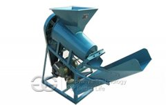 Hot Sale Castor Bean Shelling Machine