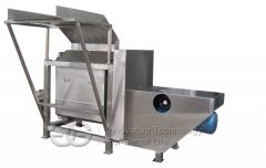 Orange Half Cutting And Juice Extracting Machine