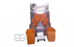 Automatic Orange/Lemon Juicer Machine