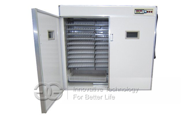 Promotion Commercial Quail Egg Incubator