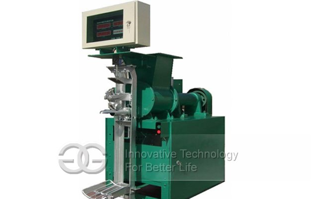 Single Spout Cement Packaging Machine