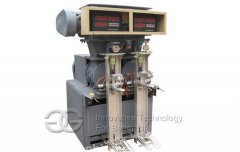 Double Spout Cement Packing Plant,Double Spout Cement Packaging Machine