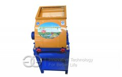 Corn Shucking and Peeling Machine China Supplier