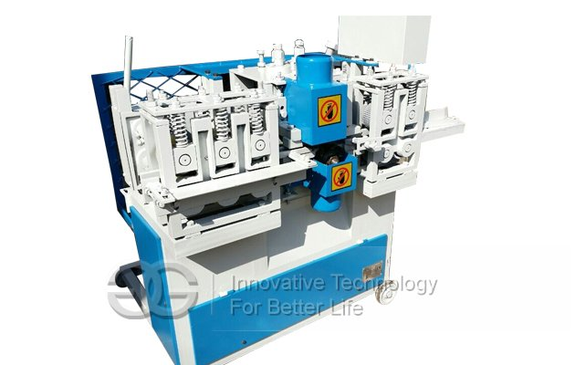 Commercial Mop Stick Maker Machine|Mop Stick Rounding Machine For Sale