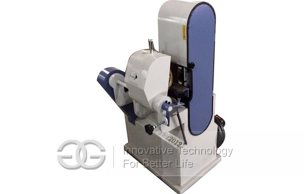 China Round Wood Polishing Machine On Sale