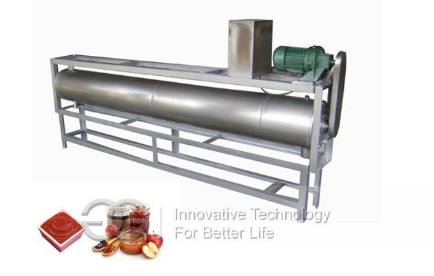Industrial Sesame Butter Cooling Machine