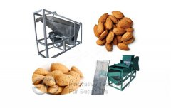 Almond Separating Machine
