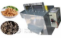 Advanced Cashew Peeling Processing Machine With CE Certificate