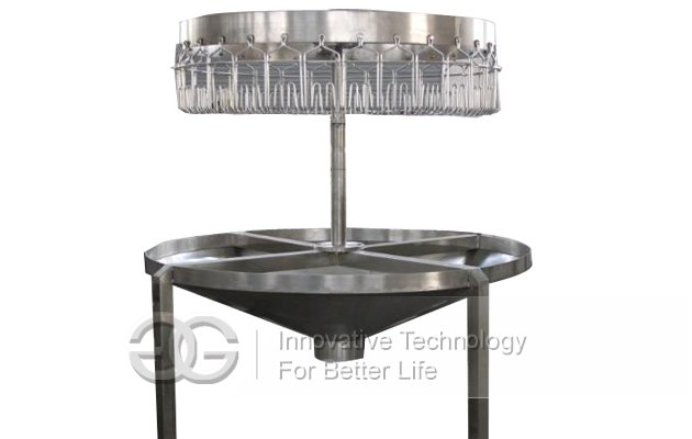 Hot Sale Stainless Steel Evisceration Table