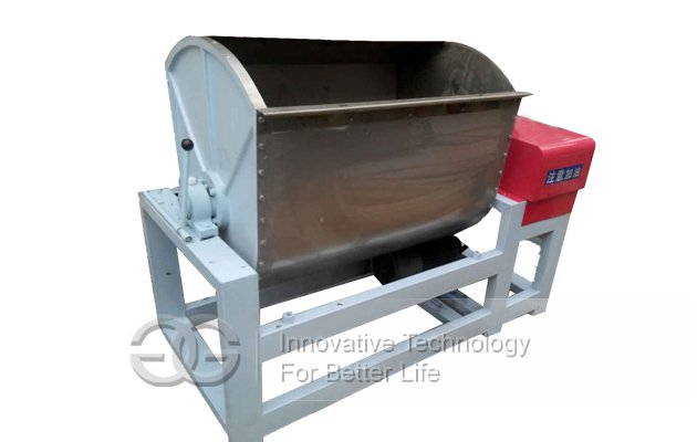 Electric Horizontal Dough Kneading Machine