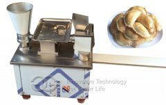 <b>Multifunctional Curry Puffs Making Machine</b>