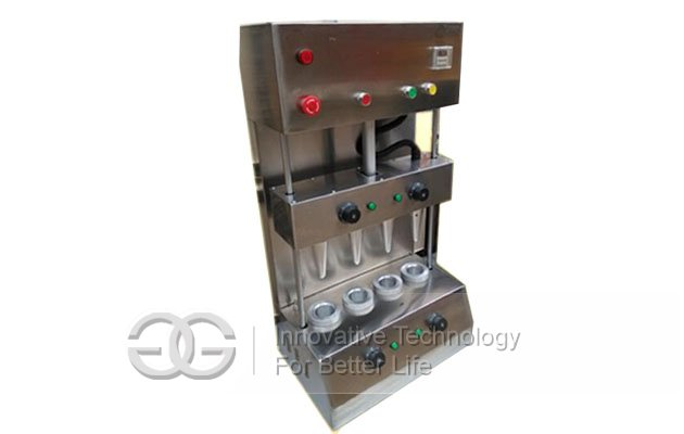 Cone Pizza Forming Machine With Low Price