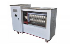 Stainless Steel Steamed Bun Making Machine