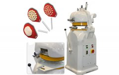 Dough Dividing And Rounding Machine