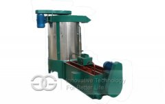 Commercial Sesame Washing And Drying Machine