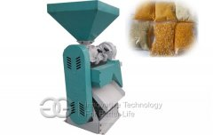 Hot Sale Corn Grits/Flour Making Machine